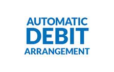 automatic debit arrangement